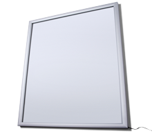 Display Cartel Luminoso LED de Pared 4 x A4 1 Cara