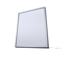 Display Cartel Luminoso LED de Pared 70 x 100cm 1 Cara