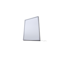 Display Cartel Luminoso LED de Pared A3 1 Cara