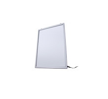 Display Cartel Luminoso LED de Pared A2 2 Caras